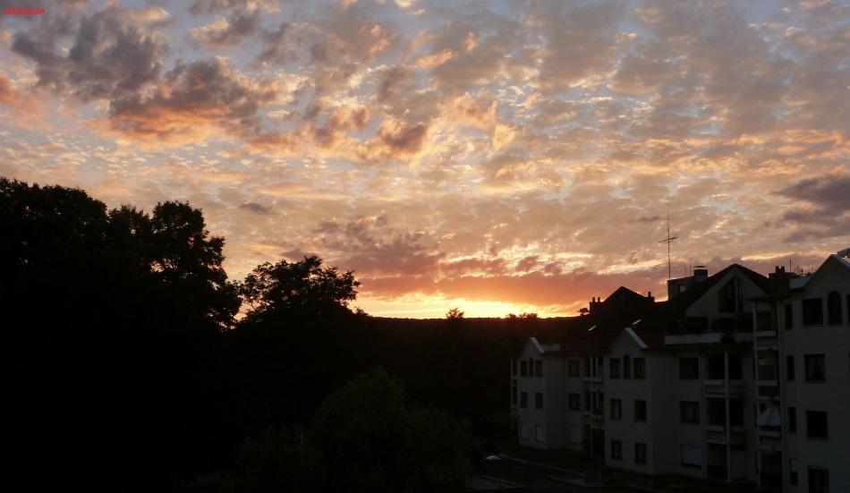 Bad-Bodendorf Abends