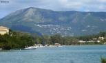 Bucht Govino Korfu