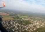 Luftaufnahme Köln.