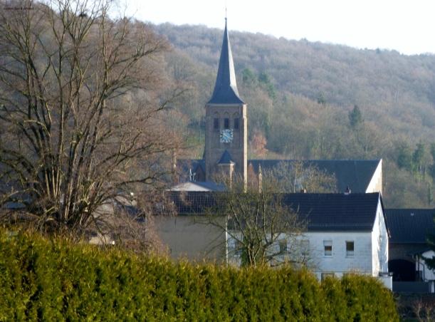 Kiche in Bad-Bodendorf