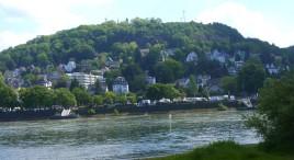 Linz am Rhein.