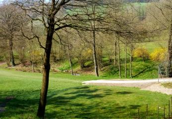Ahr Wanderweg..