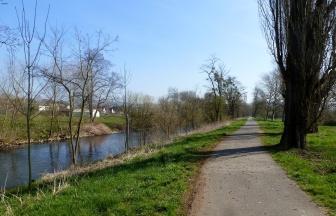 Ahr Wanderweg