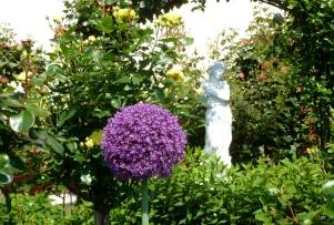 Ein schöner Garten...